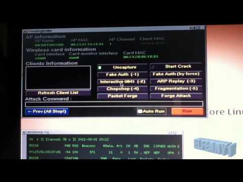 Internet Gratis-hackea Claves Wep Con Beini 1.2.2 video