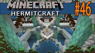 Minecraft Fish Bowl - Hermitcraft #46