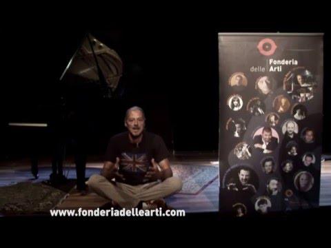 Maurizio Boco - Le interviste