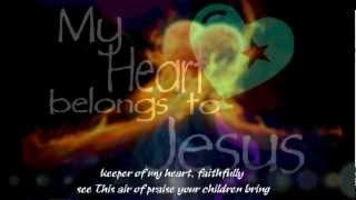 Watch Mercyme Keeper Of My Heart video