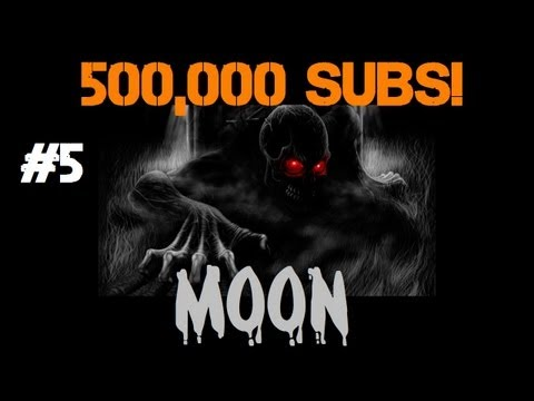 30 Rounds Of Moon Part 5: Another Term For A Woman's Vagina (500k Subs Marathon) video