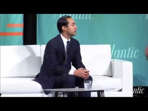 Housing and the Future of Federal Assistance / The Atlantic Summit on the Economy