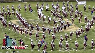 Queen City BOTB: SC State Performance (2014)