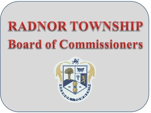Board of Commissioners - April 13, 2015