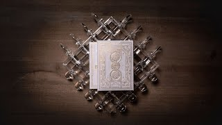 The BRILLIANT BITCOIN Puzzle!!