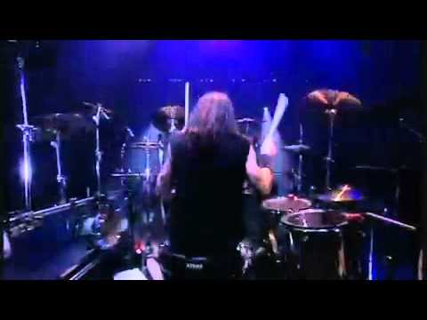 Judas Priest - Painkiller Live Tim