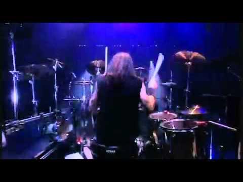 Judas Priest - Painkiller Live Tim