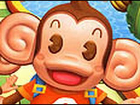 Classic Game Room HD - SUPER MONKEY BALL STEP & ROLL Wii review