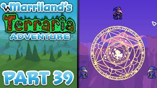 Terraria 1.3.2 (PC), Part 39: Cultist Classic! [vs. Lunatic Cultist] [60fps]