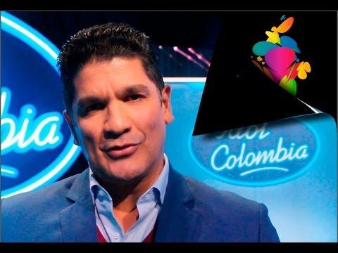 UN DOMINICANO CON SABOR A COLOMBIA