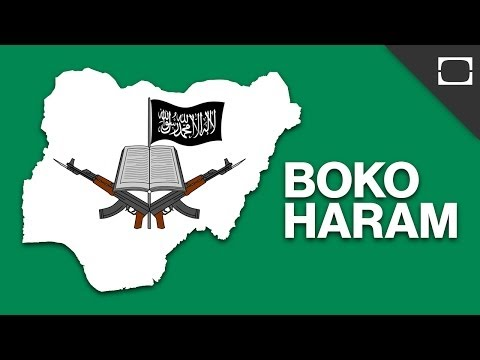 What Is Boko Haram And Why Are They Kidnapping Nigerian Girls? video