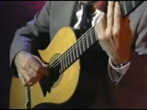 Charlie Byrd - He loves, she loves&How long has this been going on