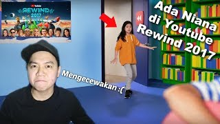 Download video YOUTUBE REWIND 2017 SANGAT MENGECEWAKAN.