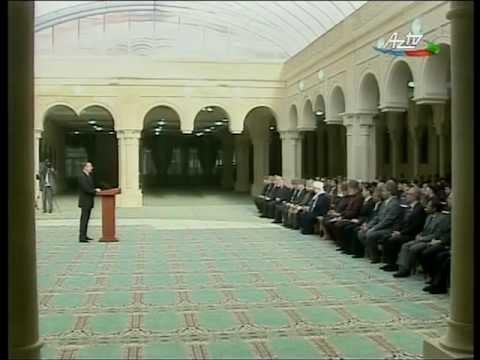 Mescid v Baku.