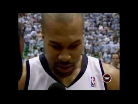 Utah Jazz Top 10 Moments #9
