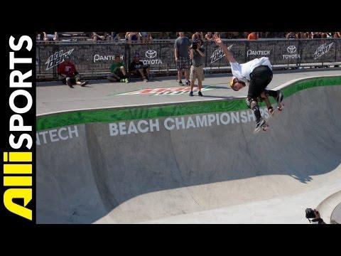 Best Of Skate at Ocean City Dew Tour 2012