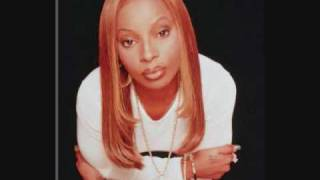 Watch Mary J Blige Dont Go video