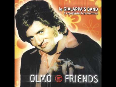 Olmo - Fabio De Luigi - C'é simpatia Video