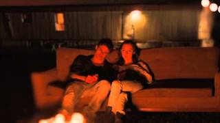 Jared & Melanie - Flashbacks, Dream & End Reunion || The Host