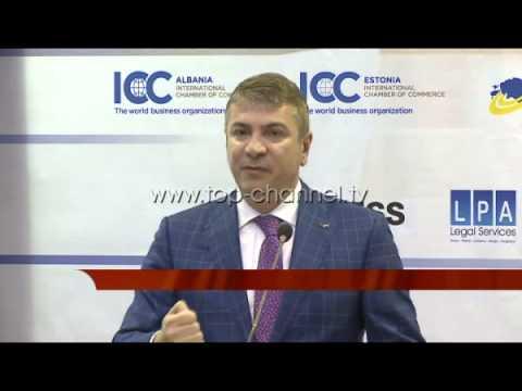Thithja e investimeve estoneze - Top Channel Albania - News - Lajme