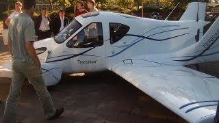 Flying Cars_ Our Traffic-Avoiding Fantasy Gets Closer to Reality