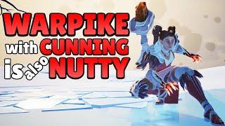 Warpike Builds for Fast Kills | Cunning Warpike Builds | Dauntless Patch 0.6.10