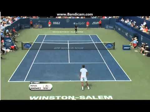 Winston Salem 2014 Final Highlights