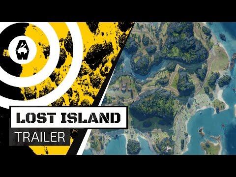 Lost Ocean - Vast