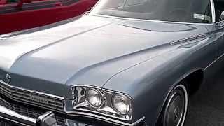 1973 Buick Electra 225 Sedan Review