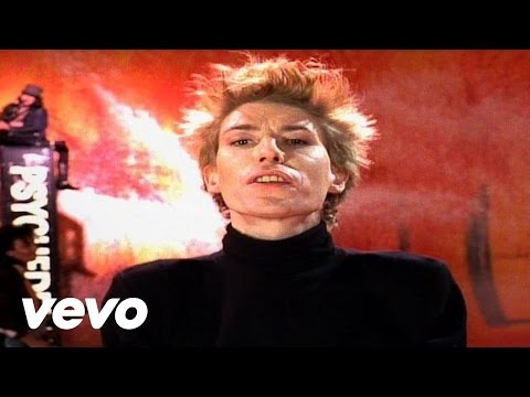 Psychedelic Furs - Angels Dont Cry
