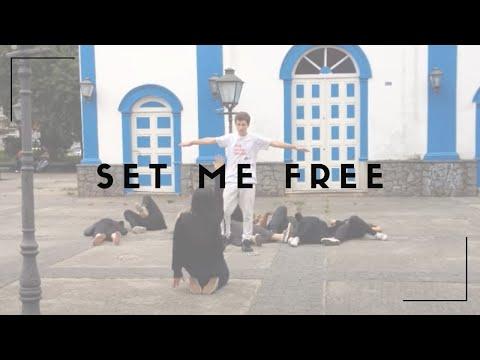 Peça set Me Free (casting Crowns) - Evangelismo - Igreja Do Nazareno Sbcc video