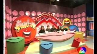 Chompoo : KhanPak Debuts  คันปากเปิดตัว