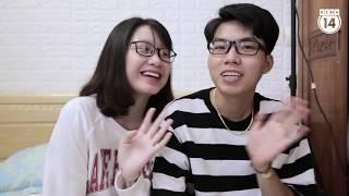 Cuộc sống của Thanh Trần ở nhà chồng : Chi ăn ngủ và chơi