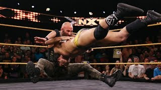 Ups & Downs From WWE NXT (12 Feb)