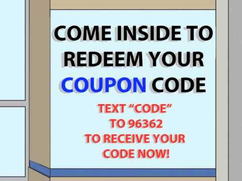 Mobile Coupons Tutorial Video How Does Text Marketing Work in Los Angeles ?