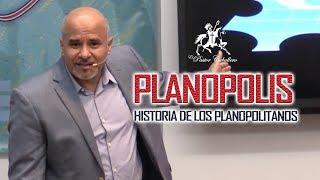 Predicas Cristianas | Planopolis II Parte  |  Predica Pastor Caballero