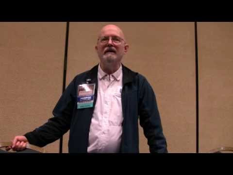 Vernor Vinge The Technological Singularity - Guest of Honour talk at Los Con 39
