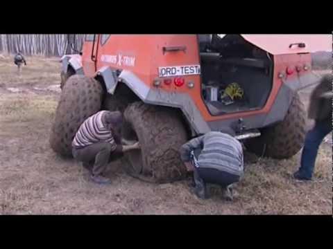 Цепи на колеса своими руками на трактор