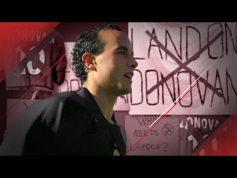 """Landon We Hate You"" 