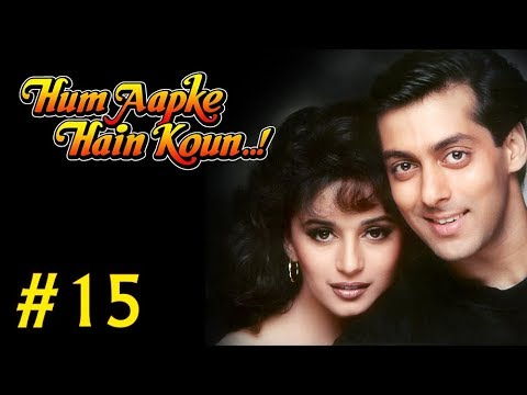 Hum Aapke Hain Koun! - 1517 - Bollywood Movie - Salman Khan &...