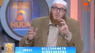The Fake Shaikh of Islam #HudaTV