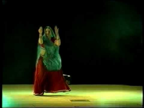 Bollywood Dance by MEISSOUN - Radha Kaise Na Jale