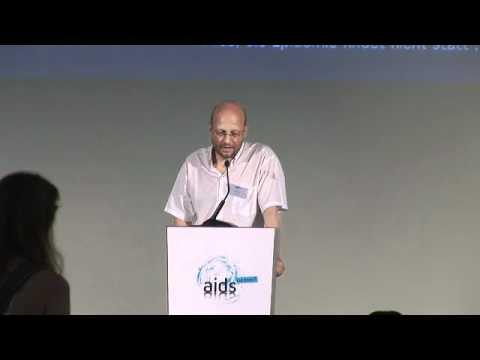 Die Epidemie AIDS findet nicht statt? Auch nicht in Afrika? (Vortrag von Dr. Christian Fiala)