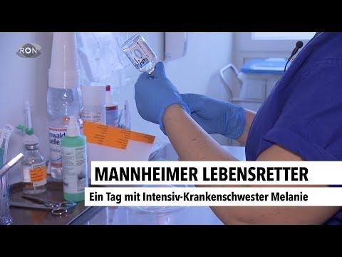 Mannheimer Lebensretter | RON TV |