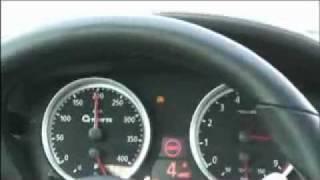BMW M6 G-power 372km/h