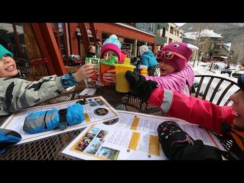 Keystone Resort - Spring Break ReImagined