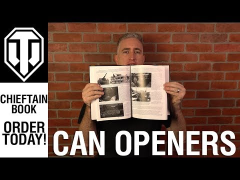 Last Call For Can Openers!