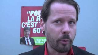 """Download Lagu François Delapierre parle de son livre """"Délinquance, les coupables sont à l'Intérieur"""" Gratis STAFABAND"""