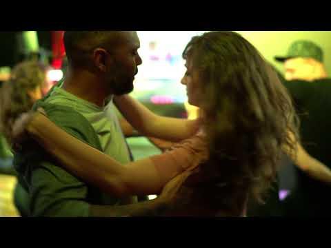 CZC18 Pre-party Social dances with Mathilde & Alex ~ Zouk Soul