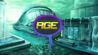 Pokemon Red Blue Yellow - Cerulean City - RGE remix
